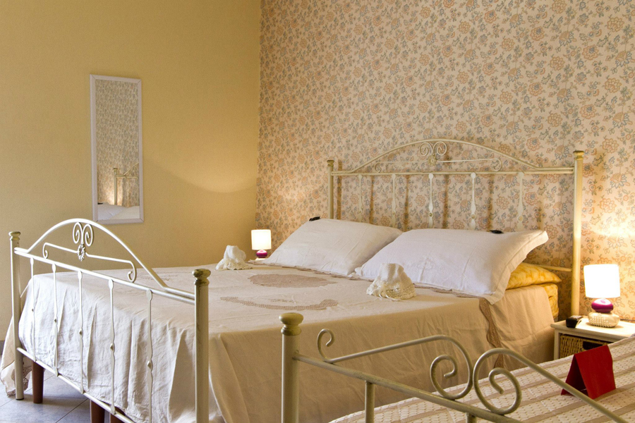 B&B Pozzallo, il bed and breakfast al lungomare pietrenere